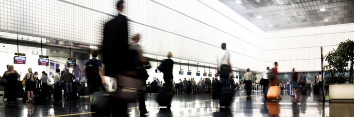 Airport Transfer Charleroi
